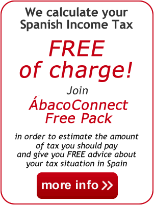 Contract ÁbacoTaxes Free Pack