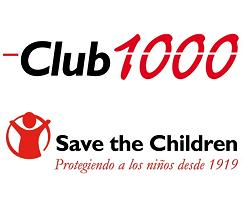 Save the Children. Club 100